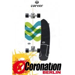 "Carver TRITON SIGNAL 31"" Surfskate"