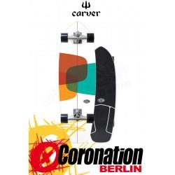 """Carver TRITON PRISMAL 32"""" Surfskate"""