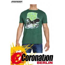 RRD T-Shirt Verne vert