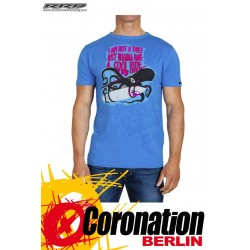 RRD T-Shirt Verne Blue
