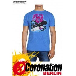 RRD T-Shirt Verne Blue