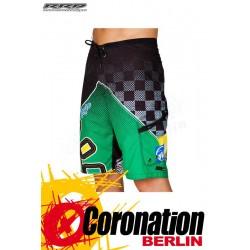 RRD Boardshorts Radical Style Green