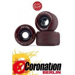 Blood Orange MORGAN PRO MIDNIGHT 65mm Wheels