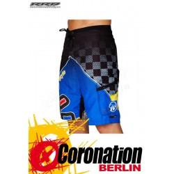 RRD Boardshorts Radical Style Blue