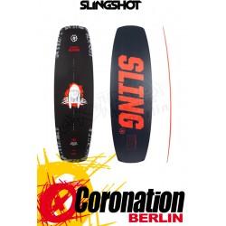Slingshot BEARDEN 2021 Wakeboard
