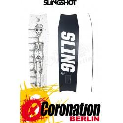Slingshot SPACE TOMB 2021 Wakeboard