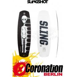 Slingshot COALITION 2021 Wakeboard
