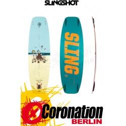 Slingshot SOLO 2021 Wakeboard
