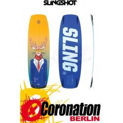 Slingshot SUPER GROM 2021 Wakeboard