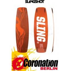 Slingshot PILL 2021 Wakeboard