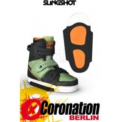Slingshot KTV 2021 Boots