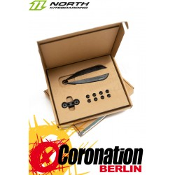 North FLARE TwinTip ACCESSORY Kit 2021
