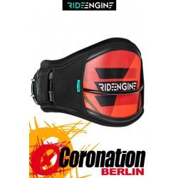 Ride Engine Hex Core Trapez Orange Waist Harness