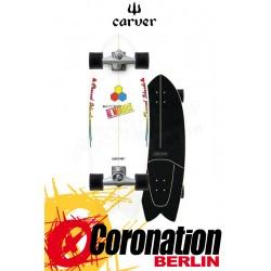 Carver CL FISHBEARD CX.4 2021 Surfskate