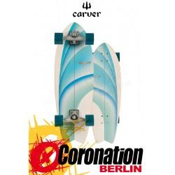 Carver EMERALD PEAK CX.4 2021 Surfskate