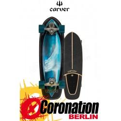 Carver SUPER SURFER C7 2021 Surfskate