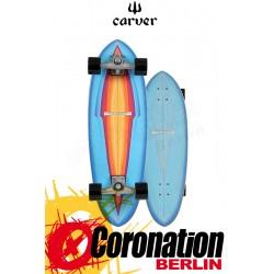 Carver BLUE HAZE CX.4 2021 Surfskate