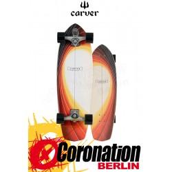 Carver GLASS OFF C7 2021 Surfskate