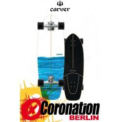 Carver RESIN CX.4 2021 Surfskate