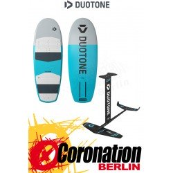 Duotone PACE 2019 + SPRIT Freeride Foil 700 Foilset