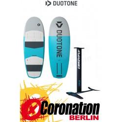 Duotone PACE 2019 + CrazyFly CRUZ 690 Foilset