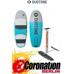 Duotone PACE 2019 + Nobile ZEN CARBON SURF Foilset