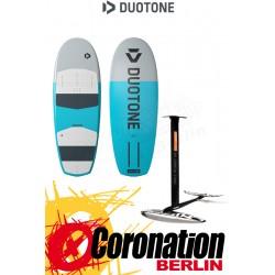 Duotone PACE 2019 + RRD H-FLIGHT Foilset