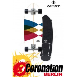 "Carver x Triton SPECTRAL 30"" Surfskate"