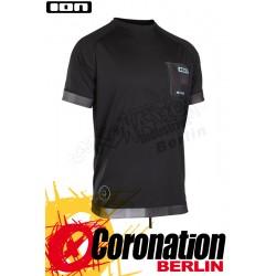 Ion Wetshirt 2019 S/S Black