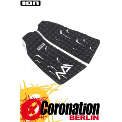 ION SURFBOARD PADS MAIDEN (2 PCS) black
