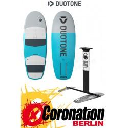 Duotone PACE 2019 + Liquid Force PERFORMANCE IMPULSE Foilset