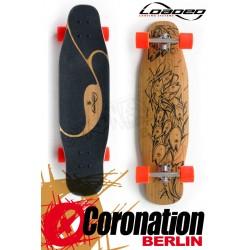 Loaded Longboard The Poke 86cm Komplettboard