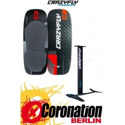 CrazyFly F-LITE 2020 + CrazyFly CRUZ 690 Foilset