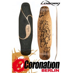 Loaded Longboard Deck The Poke 86cm