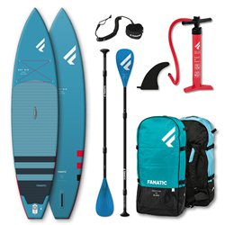 Fanatic RAY AIR / PURE SUP PACKAGE 2021