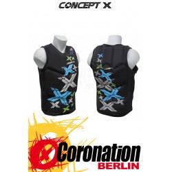 Concept-X COMBAT Kitevest