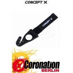 Concept-X CXCUT Harness Knife