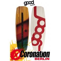 Goodboards FORTUNA 2020 Test Wakeboard 139