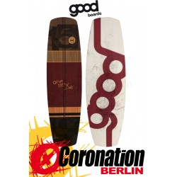 Goodboards ONEFIFTYONE 2020 Test Wakeboard 151