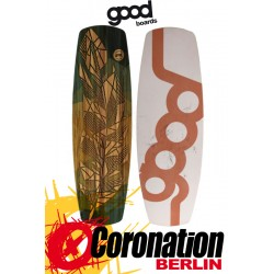 Goodboards PURE 2020 Test Wakeboard 142