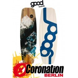 Goodboards DUDE 2020 Test Wakeboard 149