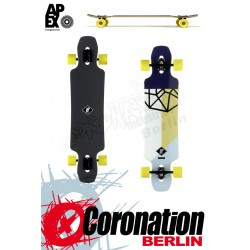 Apex Avenue Maple Longboard komplett
