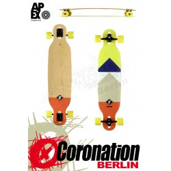 Apex Longboard Hillside Maple