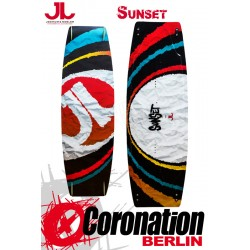 JN Sunset Kiteboard