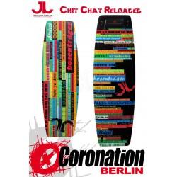 JN Chit Chat Reloaded Kiteboard