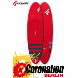 Fanatic FLY AIR 2021 SUP Board red