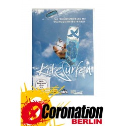 Kitesurfen Trainingsprogramm with Weltmeisterin Kristin Boese