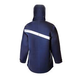 Brunotti Jibe Jacket Neopren Jacke blue