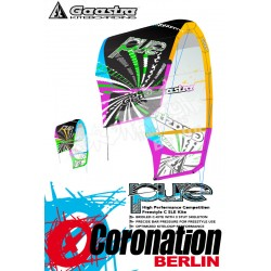 Gaastra Pure V2  Kite only 11.0m²