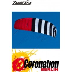 Zebra Revolt All-Terrain-Kite 11.0 RtF
